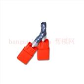万事达H650钨钢圆鼻铣刀标准型4刃
